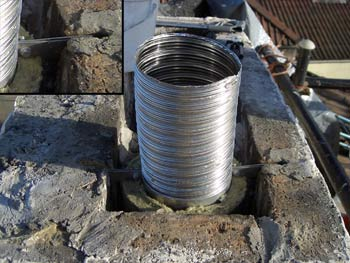 Flue Liner Everything You Need To Know Cranesltd