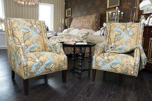 Upholstery Glasgow